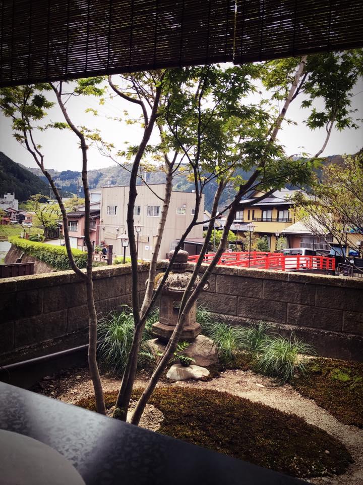 宗祇庵の庭 庭 garden sougian