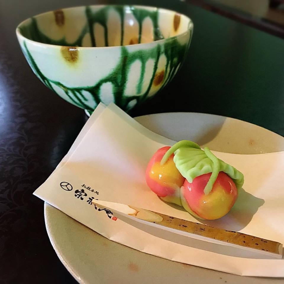 季節の和菓子 練り切り 数量限定