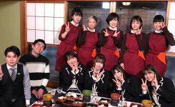 SKE48むすびのイチバン! 東海テレビ 平成ノブシコブシ SKE48